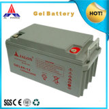 Gel sin necesidad de mantenimiento Battery para Wind Solar System Use12V 65ah