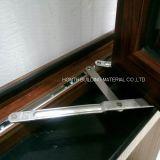 Ventana de aluminio de cristal teñida de la combinación (HM-172)