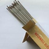 Kohlenstoffarmer Stahl-Schweißens-Elektrode E7018 4.0*400mm