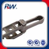 La goccia ha forgiato la catena di Rivetless (X678, X458)