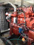 CHP van de Macht van Lvhuan van Shandong de Generator van de Stoom van het Aardgas van de Generator van de Cogeneratie