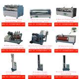 Medidor do Crock/máquina de teste Crock do couro e da matéria têxtil (GW-020)
