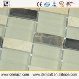 Het Mozaïek van het Glas van de Tegels van de Keuken van de Decoratie van de muur