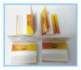 20GSM Smoking Rolling Paper con Tips