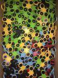 Smartekの熱く最も新しい落着きのなさの紡績工のおもちゃ大人のための陶磁器ベアリングEDC手の紡績工のジャイロスコープの落着きのなさ