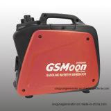 Стандартный генератор инвертора газолина пиковой силы 800W AC однофазный