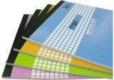 Garniture d'écriture d'élève de Notepad de l'offre A4 de papeterie
