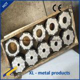 Macchina di piegatura del tubo flessibile di gomma idraulico di Uniflex