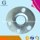 Metallo galvanizzato abitudine di alta precisione che timbra le parti con ISO9001