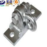 Il getto di precisione delle parti del pezzo fuso del ferro dell'OEM parte il pezzo fuso del metallo