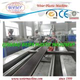 Einzelnes Screw Extruder für WPC PVC Decking Manufacture