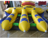 2014 Sale caliente Inflatable Flying Fish Boat para Water Sports