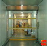 Porte en plastique automatique de roulement (HF-2033)