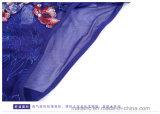 Цветок самой новой конструкции королевский вышил комплекту бюстгальтера повелительниц