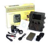 ¡Caliente! 1080P GPRS Hunting Camera, Infrared Trail Camera (HT-002LIM)