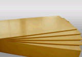 Linha de produção da extrusão da placa da espuma do PVC de WPC