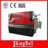 Freno della pressa idraulica di CNC (WC67K), macchina Wc67k Nc del freno della pressa idraulica