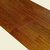 Revêtement de sol en chêne de haute qualité Plancher en bois multicouches multicouches