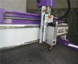 Автоматический маршрутизатор 1325 CNC Woodworking машины CNC 3D деревянный высекая