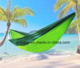 Ultralight Fallschirm-Hängematte für das Kampieren, Strand, im Freien, Freizeit