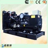 Сила Китая 250kVA Чумминс Енгине производя комплекты с звукоизоляционным