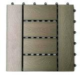 Decking di legno di plastica DIY di WPC