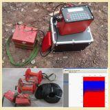 Instrument à fleur de terre d'enquête de détecteur de l'eau souterraine, mètre géologique de résistivité