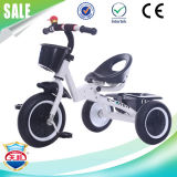 China Factory Wholesale Steel Tricycle pour enfants avec roues EVA