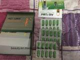 Do verde magro da cápsula da Cápsula-Celliuose do Ab comprimidos botânicos da perda de peso