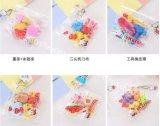3D 모양 아이 선전용 선물 지우개, 하늘 320