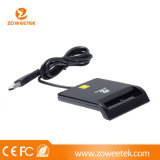 Читатель карточки USB Cac (карточка поддержки Smart/ID/IC/ATM/Credit)
