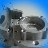 Holes Drilling를 가진 Electric Box Use를 위한 알루미늄 Die Casting