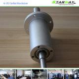 De Delen van het Roestvrij staal van het Metaal van de douane & Plastic CNC die Delen machinaal bewerken