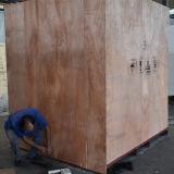한 조각 바디 구조 중국제 소형 CNC 축융기