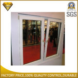 Finestra di alluminio della tenda di migliori prezzi con la prova di calore & del suono (JBD-K9)