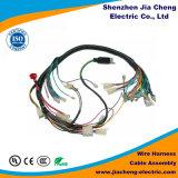 Automobil2 Pin-Verkabelungs-Verdrahtung