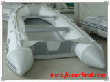 De Opblaasbare Boot van Funsor met Al Vloer (fws-D360)