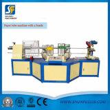 Qualitäts-automatisches gewundenes Wicklungs-Papier-Gefäß-Kern-Produkt, das Maschine mit niedrigstem Preis herstellt