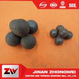 Шарик сухой филировать выкованный для стана шарика используемого в минирование и заводе цемента