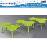 아이들 플라스틱 테이블 학교 가구 Hc-1802