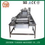 Nueva máquina Tssb-120 del pasteurizador de la leche del uso de la condición y del esterilizador mini