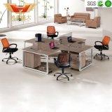 El Fsc certificó 4 particiones y sitios de trabajo de Seater para los muebles de oficinas