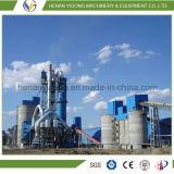 linha de produção preço do cimento 300-6000tpd