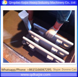 Línea de moldeado perdida ampliamente utilizada modificada para requisitos particulares de la espuma