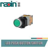 120V het Comité zet Schakelaar van de Lamp van de Drukknop van de Indicator de Lichte op