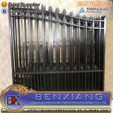 Puertas del acero de la capa de la potencia del hierro de Wrough