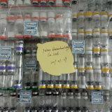 Peptide bodybuildende Melanotan Mt-II 10 mg-bräunende Einspritzungen