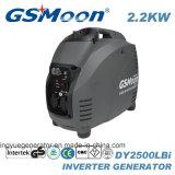 Generatore certo dell'invertitore della benzina 2200W con Ce & la certificazione di EPA