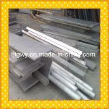 5005, 5456, 5257, 5042, 5250 barras da liga de alumínio/Rod