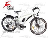 """熱い販売26 """" 36V LED表示デザイン新しい山の電気バイク(JSL037N-2)"""